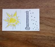 mémoriser les planètes Najoua BATIS